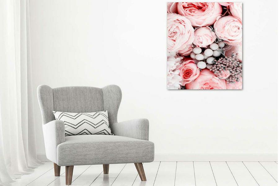 Obraz akrylowy Bukiet Kwiatów