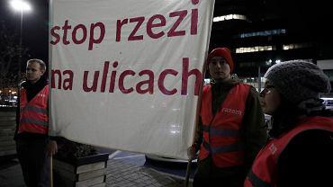 Przedstawiciele kilkunastu ruchów miejskich działających w Warszawie podpisali wspólny apel do władz miasta o realizowanie 'Wizji zero'