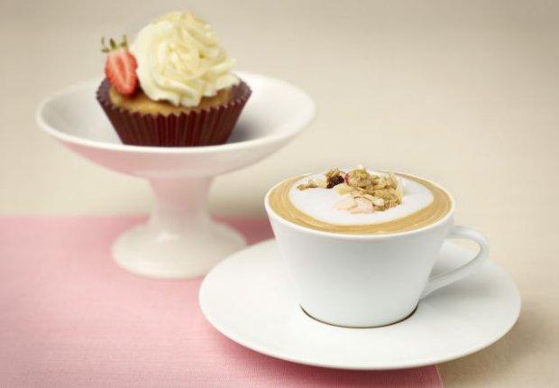 Najlepsze desery ukryte w... filiżance kawy