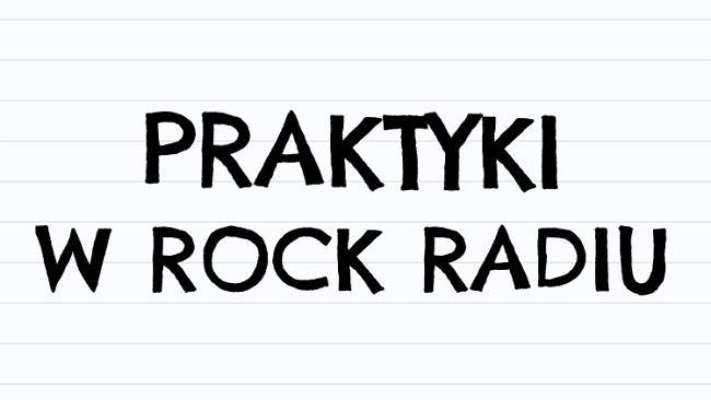 Rock Radio szuka świeżej krwi!