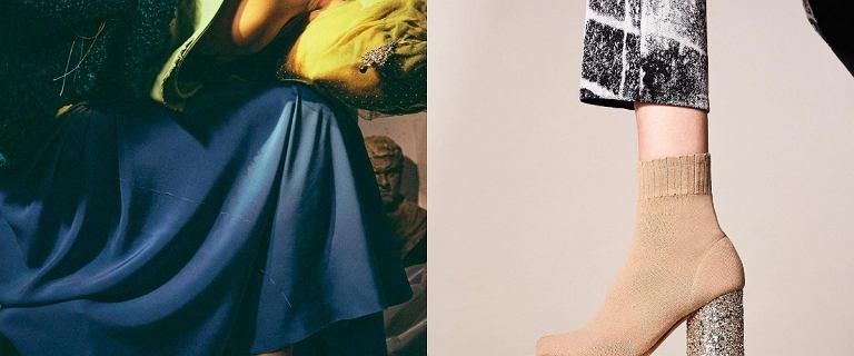 Wyprzedaż Maison Margiela - marki, która od końca lat 80. zaskakuje podejściem do mody