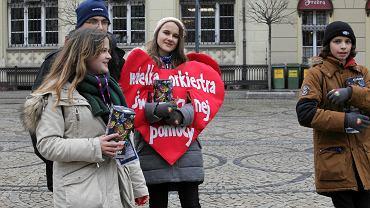 WOŚP 2019 we Wrocławiu. 27. Finał Wielkiej Orkiestry Świątecznej Pomocy, 13 stycznia 2019