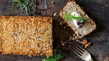 Pasztet z soczewicy to doskonała alternatywa dla klasycznego pasztetu mięsnego - nie tylko dla wegetarian