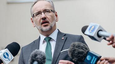 Konfederacja zapowiada złożenie zawiadomienia do prokuratury w sprawie min. Niedzielskiego