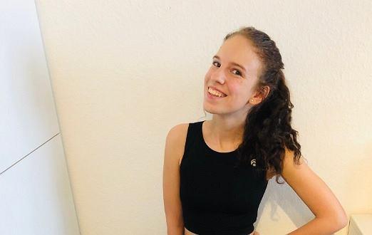 Ta dziewczyna została wyrzucona z siłowni za zbyt wyzywający strój. 'Serio?' - pyta na Twitterze