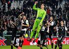 Składy na mecz Lyon - Juventus. Wojciech Szczęsny w pierwszym składzie