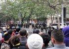 Co najmniej 31 zabitych i 94 rannych w zamachu na targu w Urumczi w Chinach Zachodnich