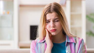 Nadziąślaki są najczęściej występującymi nienowotworowymi zmianami rozrostowymi tkanek miękkich jamy ustnej