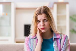 Nadziąślak - przyczyny, objawy, leczenie