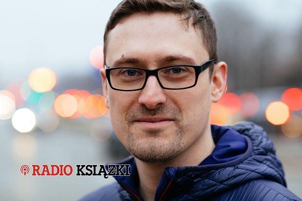 Dariusz Jaroń