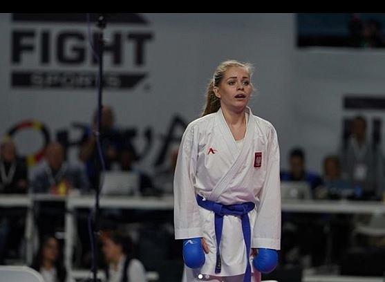 Dorota Banaszczyk: Zdobyłam historyczne złoto dla Polski w prawdziwym karate. I co? Dostałam okrągłe 0 złotych