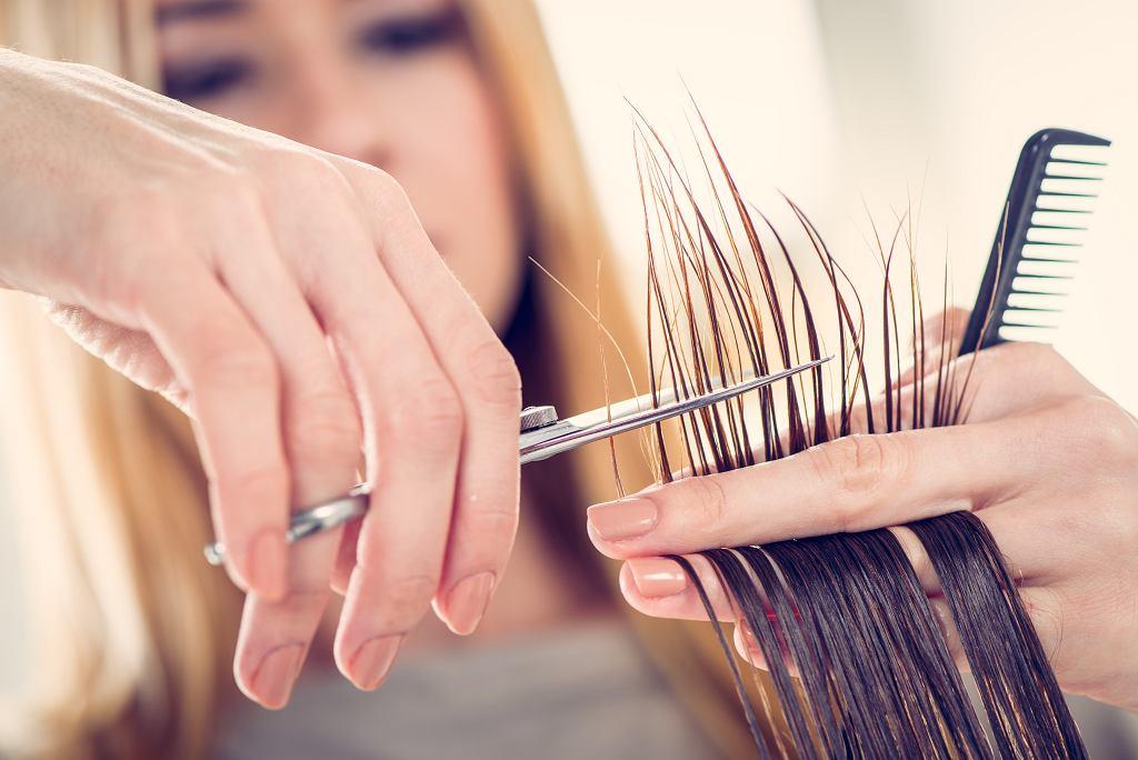 Najlepsze cięcia dla zniszczonych włosów. Dzięki nim poprawisz kondycję pasm