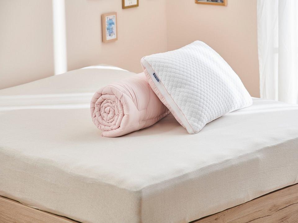 Kołdra i poduszka Sleep Inspiration Dormeo