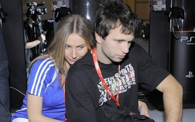 Adam Badziak, Agnieszka Szulim.