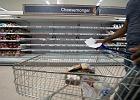 Wszystko jest, a w sklepach braki. Wielka Brytania zmaga się z kryzysem w zaopatrzeniu sklepów [KORESPONDENCJA]