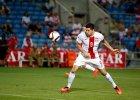 "Euro 2016. Lewandowski w ""jedenastce"" kolejki Goal.com"
