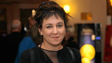 Man Booker International Prize 2018: Olga Tokarczuk