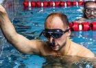 Mateusz Malina - góral mistrzem głębin