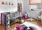 Wnętrza: na lata - udana metamorfoza pokoju dla niemowlaka