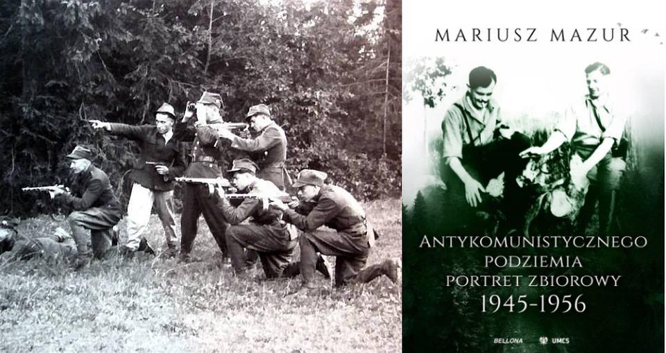 Nagrodę Historyczną m.st. Warszawy im. Kazimierza Moczarskiego otrzymał Mariusz Mazur za książkę 'Antykomunistycznego podziemia portret zbiorowy 1945-1956 . Aspekty mentalno-psychologiczne'