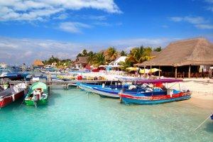 Podróż po Jukatanie: tequila, piramidy i nurkowanie