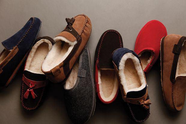 Buty z kolekcji EMU Australia