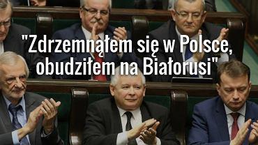 Głosowanie ws. sędziów TK