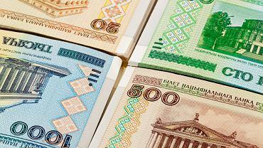 Nowe białoruskie banknoty