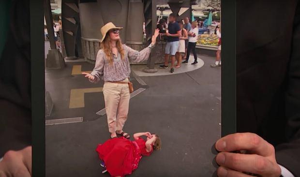 Drew Barrymore z córką