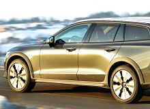 Opinie Moto.pl: Volvo V60 Cross Country - alternatywa dla SUV-a