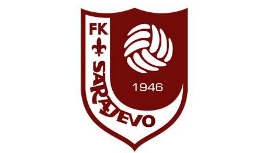 Herb FK Sarajevo