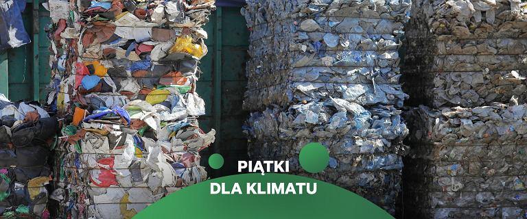 Śmieci niszczą, trują i zabijają. Recykling sam nas nie uratuje