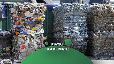 Składowisko śmieci