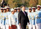 """""""Prezydent Chin, Mr Shithole"""". Facebook przeprasza za tłumaczenie"""