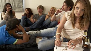 Do psychologa coraz częściej przychodzą młodzi dorośli, którym rodzice nie zapewnili wystarczająco dużo uwagi i troski