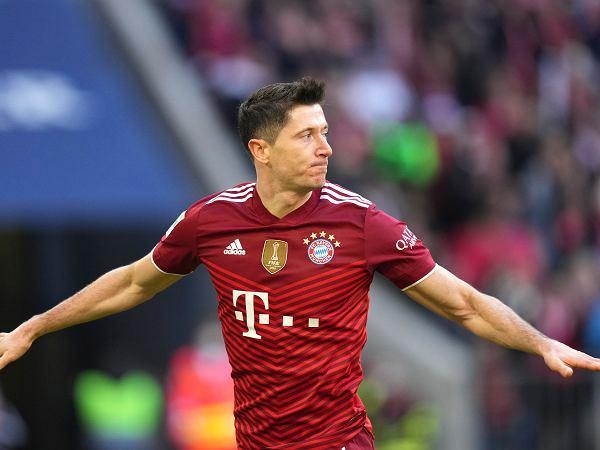 Bayern Lewandowskiego walczy w Pucharze Niemiec. I przegrywa już 0:3 po 21 minutach!