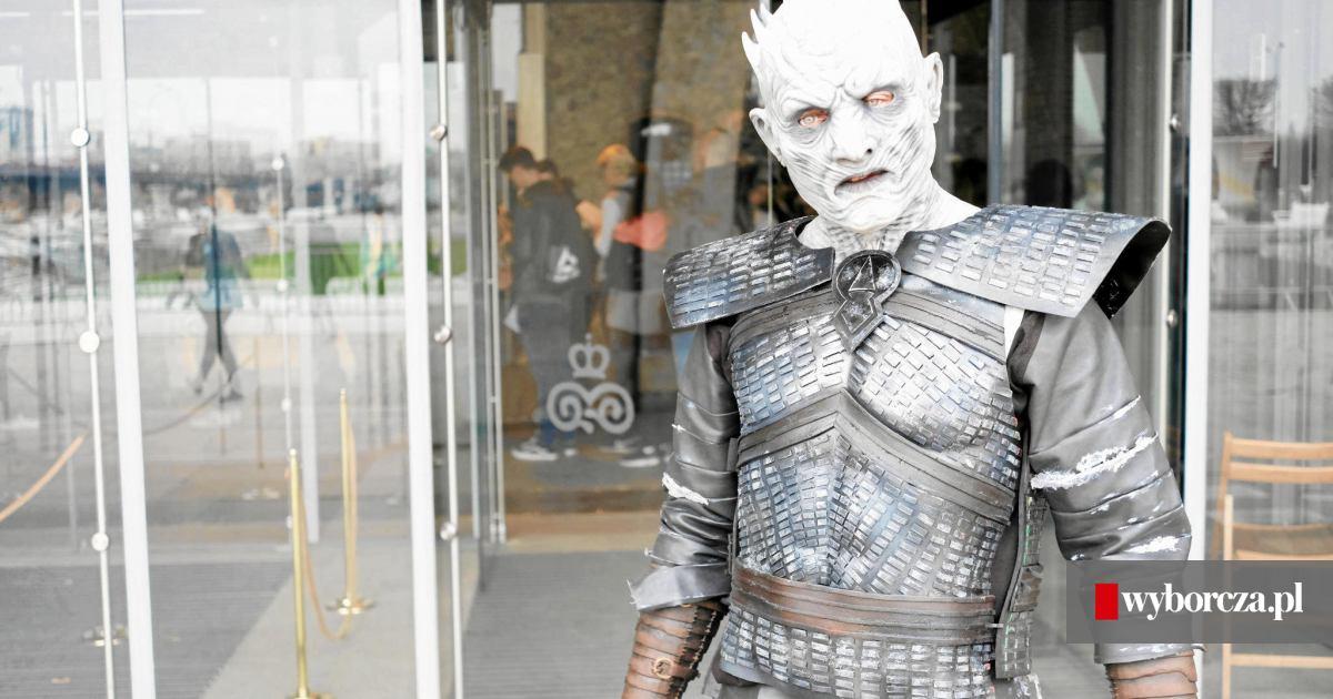 b86da9a3 W weekend Galerię Jurajską w Częstochowie opanują miłośnicy 'Gry o tron'