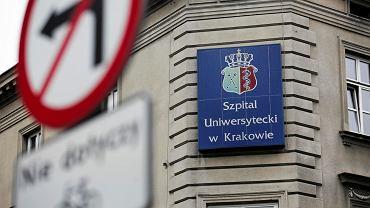 Szpital Uniwersytecki przy ul. Kopernika