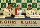 """Polscy tenisiści powalczą o Grupę Światową w Pucharze Davisa. """"Zaszliśmy tak daleko, że szkoda na tym poprzestać"""""""