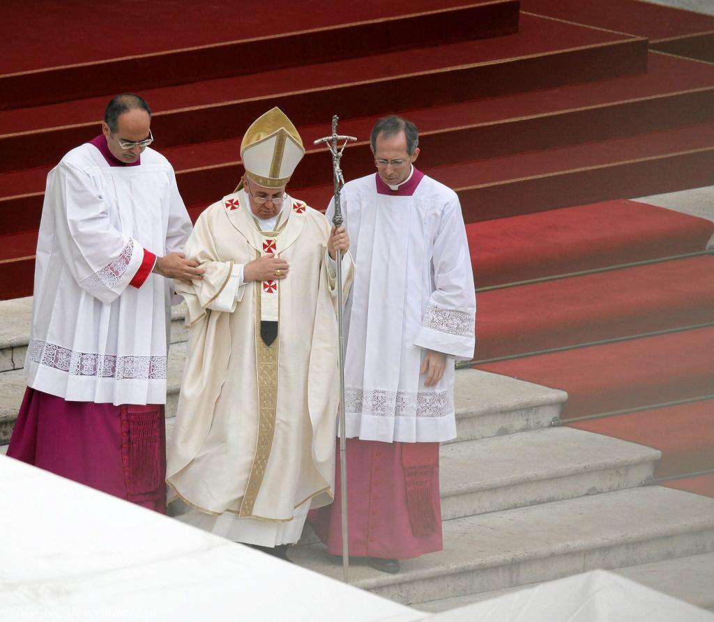 29 czerwca obchodzimy Uroczystość św. Piotra i Pawła