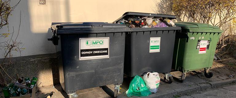 Podwyżka za śmieci staje się faktem. Niektórzy zapłacą 300 proc. więcej