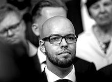 Nie żyje 29-letni radny PiS. Był bliskim współpracownikiem Jarosława Sellina