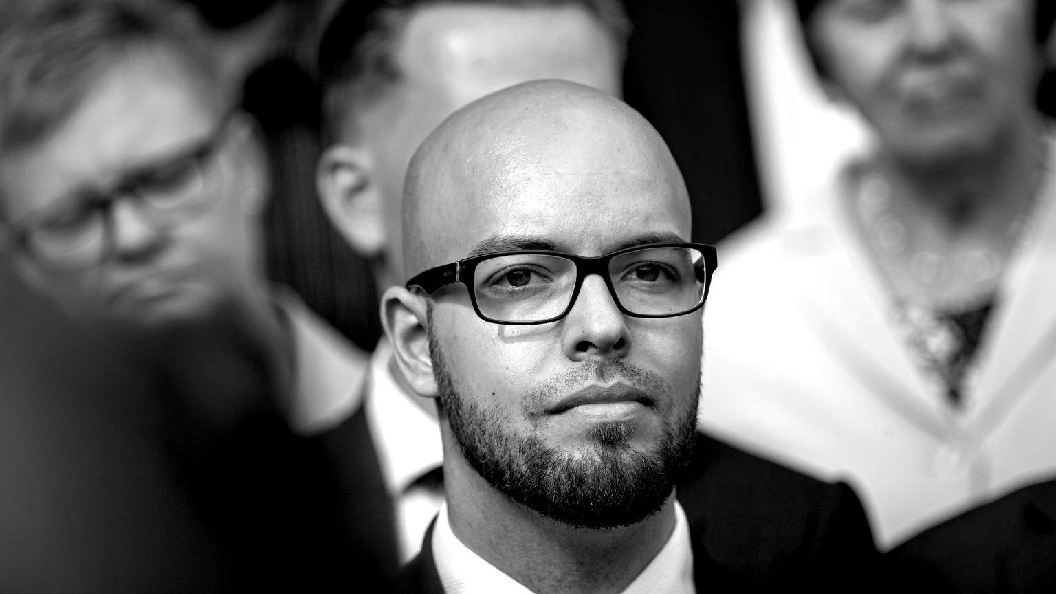 Nie żyje 29-letni gdański radny PiS Dawid Krupej. Był bliskim współpracownikiem Jarosława Sellina   Polityka - Wiadomości Gazeta.pl