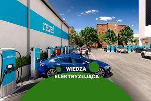 Setki kilogramów, bez których auto nie pojedzie. Jak działają akumulatory w samochodach elektrycznych?