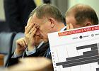 Nocne obrady Sejmu to specjalność tej kadencji? Zobacz, jak było w poprzedniej [PORÓWNANIE]