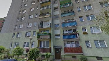 Do tragedii doszło w bloku  osiedlu Beskidzkim w Bielsku-Białej