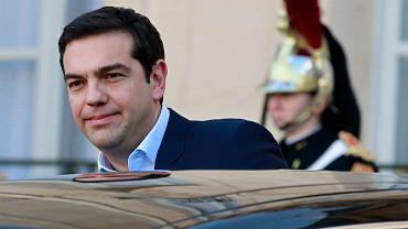 Grecki rząd wyprzeda służbowe limuzyny - oficjele przesiądą się do komunikacji miejskiej i na motocykle