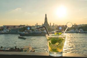 Napoje z różnych stron świata - idealne na letnie dni