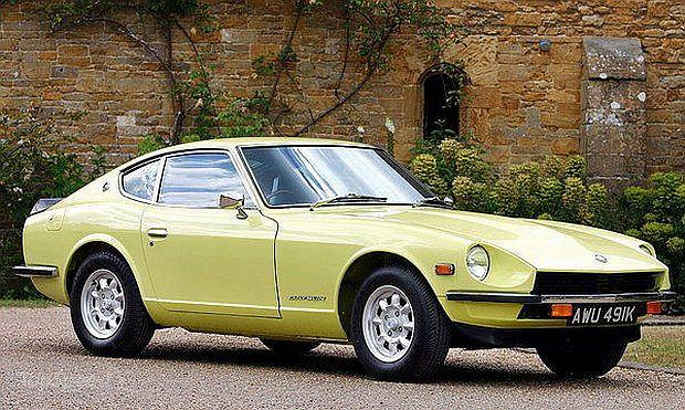 Konkurencją dla tego modelu było Porsche 924. Nissan wygrywał swoją ceną