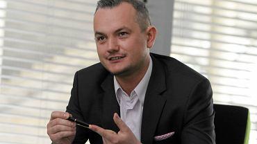 Robert Pietryszyn był członkiem zarządu spółki Wrocław 2012